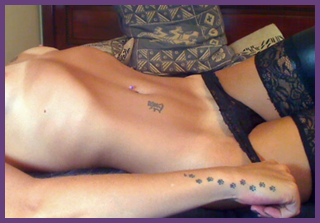 topless independent skype camgirl