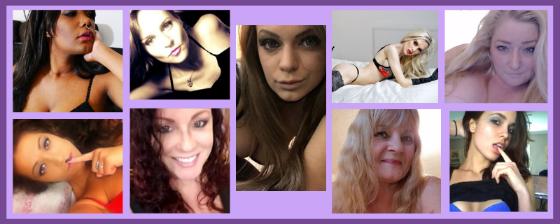 cfnm camgirl photo montage