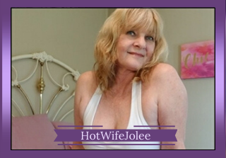 skype cam sex MILF HotWifeJolee