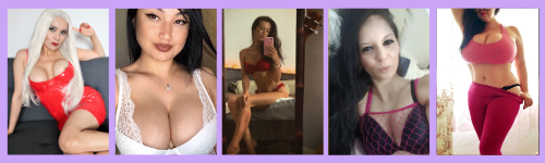 sexting and snapchat camgirls banner