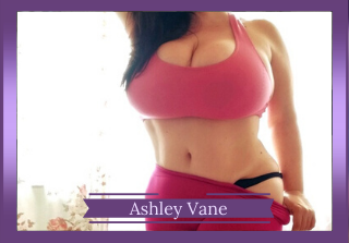 independent camgirl Ashley Vane